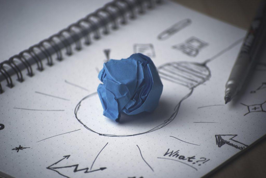 training inovație