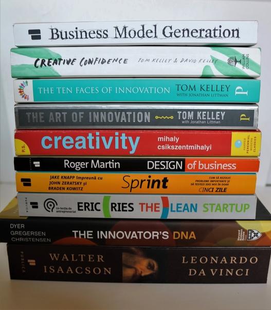 creativity books