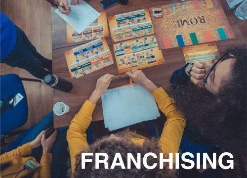 franchising 1